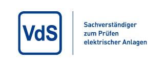 VdS Sachverständiger zum Prüfen elektrischer Anlagen