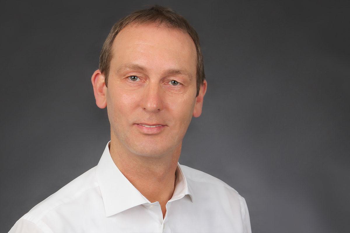 Hans-Bernd Roes